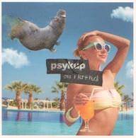 PSYKUP - Ctrl+Alt+Fuck - CD - METAL GROOVY - Hard Rock & Metal