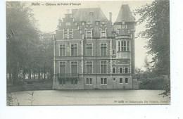 Melle Château De Potter D'Indoye - Melle