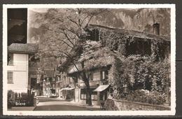 Carte P ( Suisse / Brienz ) - BE Berne