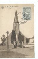 Sint Cornelis Hoorebeke Kerk - Horebeke