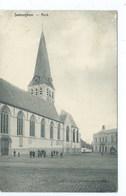 Zomergem Somerghem Kerk - Zomergem