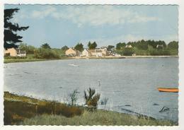 56 -Sarzeau         Port Et Plage Du Logeo - Sarzeau