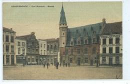 Dendermonde Termonde Oud Museum - Dendermonde