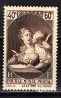 FRANCE 1939 -  Y.T. N° 446 - NEUF** - Francia