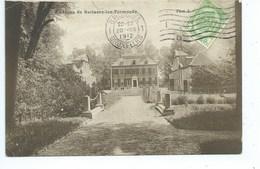 Berlaere Lez Termonde Château - Berlare