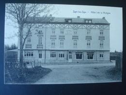 SART-lez-SPA : Hôtel De La  Hoëgne De Face - Blegny