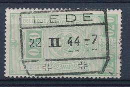 """TR 242 -  """"LEDE"""" - (ref. 23.576) - Chemins De Fer"""