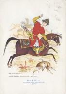 Sports - Tir à L'Arc - Chasse - Cavalier Inde - Edition Italienne - 1961 - Tir à L'Arc