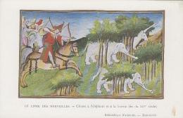 Sports - Tir à L'Arc - Chasse - Eléphants Licorne - Tir à L'Arc