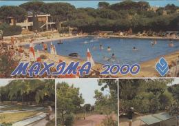 Sports - Tennis De Table - Ping-Pong - Hotel Maxima 2000 Sainte-Maxime - Table Tennis