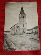 SAINT-VINCENT  - TINTIGNY -  L'Eglise - Virton