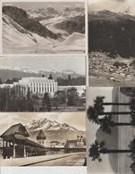 N 20Lot 100 CPSM    Différentes   De Suisse - Postcards