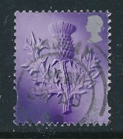 Grossbritannien Kornblume Königin Elisabeth II. - 1952-.... (Elisabeth II.)