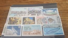 LOT 405738 TIMBRE DE MONACO NEUF** LUXE - Monaco