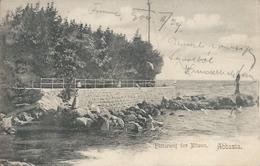 Postcard RA009122 - Croatia (Hrvatska) Opatija (Sankt Jakobi / Abbazia) - Croatia