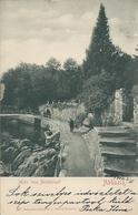 Postcard RA009123 - Croatia (Hrvatska) Opatija (Sankt Jakobi / Abbazia) - Croatia