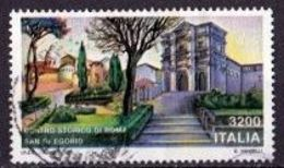 ITALIEN Mi. Nr. 2179 O (A-6-5) - 1946-.. République