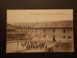 Carte Postale Photo - CHAMBERY (73) - Quartier De Cavalerie (Intérieur) (2315) - Chambery