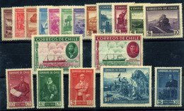 3325-Chile Nº 168/84 - Chile
