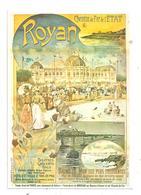 Chemins- De Fer De L'Etat Royan-(C.5612) - Royan