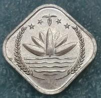 Bangladesh 5 Poisha, 1975 FAO - Bangladesh
