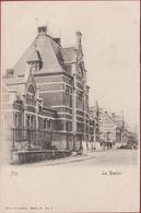 Ath La Gare De Statie Station (En Très Bon Etat) (In Zeer Goede Staat) - Ath