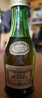 Rare Mignonnette De Calvados Busnel Vieille Réserve Du Pays D Auge - Miniatures