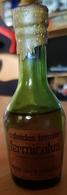 Rare Mignonnette De Calvados Fermier Fermicalva - Mignonnettes