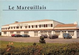 """¤¤  -  MAREUIL-sur-LAY   -  Hôtel """" LE MAREUILLAIS """"    -  ¤¤ - Mareuil Sur Lay Dissais"""