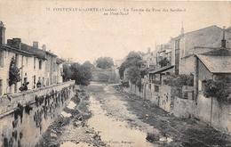 ¤¤  -  FONTENAY-le-COMTE   -  La Vendée Du Pont Des Sardines Au Pont-Neuf     -  ¤¤ - Fontenay Le Comte