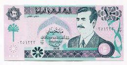 IRAQ 100D.P76 1991 SADDAM HUSSEIN UNC RARE NOTE REPRODUCTION - Iraq
