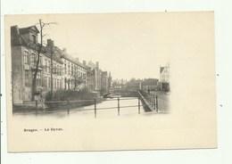 Bruges - J. M.G , Zeldzame Reeks, Le Dyver - Brugge