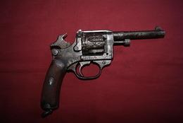Pistolet   Pour Pieces - Decorative Weapons