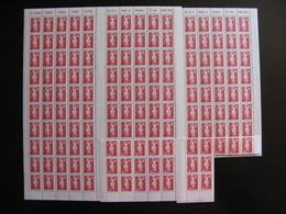 TB Lot De 162 Timbres De France à Validité Permanente.  Neufs . Faciale =  153 Euros. - Collections (without Album)