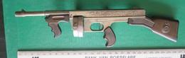 Mg G -  Mitrailleuse Thompson Caliber 30 - Arme De Jouet - Redondo - Made In Spain - Speelgoed Wapen - Toy Memorabilia