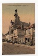 Bonnières Sur Seine - Hôtel De Ville , Bazar , Animation - 78 - - Bonnieres Sur Seine