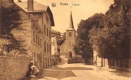 Riviére  L'Eglise  Kerk     Profondeville     I 3474 - Profondeville