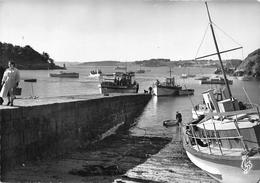 ¤¤  -  ILE De BREHAT  -  L'Embarcadère De Haute-Mer  -  ¤¤ - Ile De Bréhat