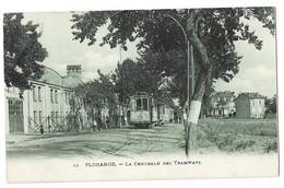FLORANGE (57) La Centrale Des Tramways Beau Plan - France