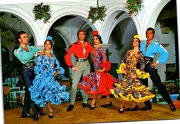 """Danse - Paco De Lucio Y Sus Danzas De Espana """" La Torre Del Oro """" - Danse"""