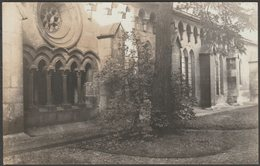 Kloster Sankt Emmeram, Regensburg, Bayern, C.1910s - Foto AK - Regensburg