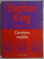 CARRETERA MALDITA. DE STEPHEN KING - Books, Magazines, Comics