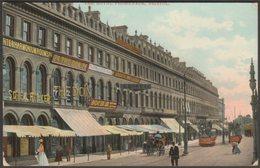The Royal Promenade, Bristol, C.1905-10 - Ettlinger Postcard - Bristol