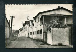 CPSM:  71 - MASSILLY - USINE FER EMBAL - France