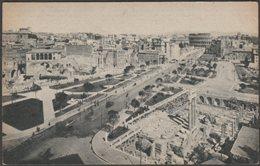 Via Dell'Impero, Roma, Lazio, C.1920 - Verdesi Cartolina - Roma (Rome)