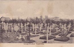 67/ Kriegerfriedhof Tenbrielen, 1915 - Belgium