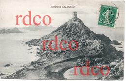 FRANCE Corse Ajaccio, Environs - Corse