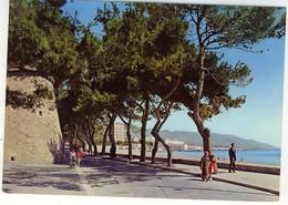 MANFREDONIA LUNGOMARE 1964 FG VG - Manfredonia