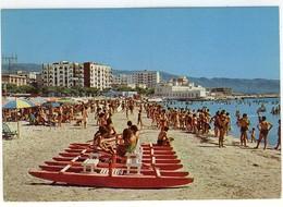 MANFREDONIA SPIAGGIA - Manfredonia