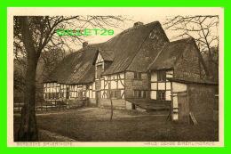 BERGISCHE, GERMANY - BAUERNHOFE, HAUS OEHDE ùb REMLINGRADE - WILH FULLE - - Bergisch Gladbach